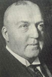 Karl Bruno Stargardt (1875-1927)