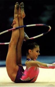 hypermobiliteit rug