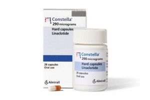 Constella (linaclotide)