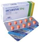 diclofenac tabletten