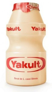 probiotica - flesje Yakult