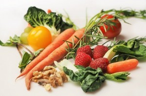 gezonde voeding & dieet