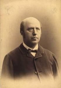 Harald Hirschsprung