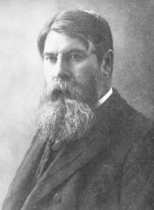 Vladimir Bechterew: naamgever ziekte van Bechterew