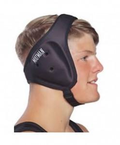 oorbeschermer ter preventie bloemkooloor
