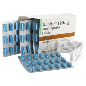 Xenical (orlistat)
