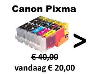 Canon Pixma 300x250