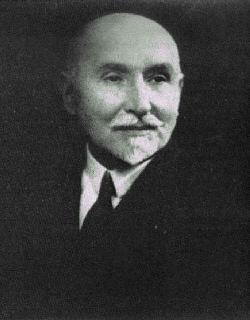 Antoine Bernard-Jean Marfan - naamgever syndroom van Marfan