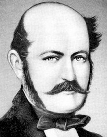 kraamvrouwenkoorts - Dr Ignaz Semmelweis