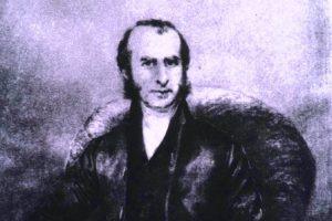 ziekte van Hodgkin - naamgever Dr Thomas Hodgkin
