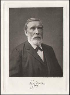naamgever Zenker divertikel (Dr. F.A. von Zenker)