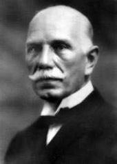 Dr. Luis Morquio, naamgever syndroom van Morquio