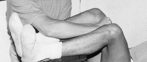 squeeze test bij adductoren tendinitis