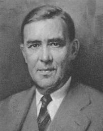 Blackfan-Diamond anemie - Dr Kenneth Blackfan (1883-1943)