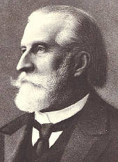 Dr Ernst von Bergmann beschreef als eerste vetembolie
