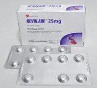 Revolade (eltrombopag) tabletten