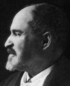erytropoëtine - ontdekker professor Paul Carnot