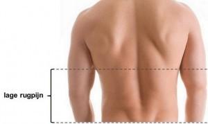 lage rugpijn (lumbago)