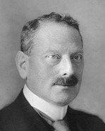 Jarisch-Herxheimer reactie - naamgever Dr Karl Herxheimer (1861-1942)