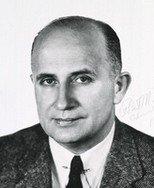 syndroom van Zollinger-Ellison - naamgever Dr Robert M Zollinger