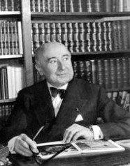 ziekte van Mondor - naamgever Dr Henri Mondor (1885-1962)