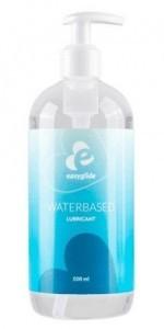 EasyGlide glijmiddel op waterbasis