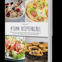 gezond afvallen met de afslank-receptenbijbel-cover