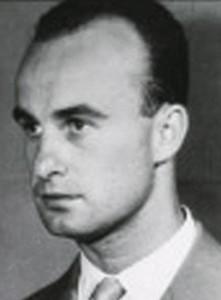 Erich Urbach (1893-1946) - naamgever ziekte van Urbach-Wiethe