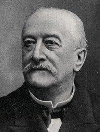 Fournier gangreen - naamgever Dr Jean Alfred Fournier