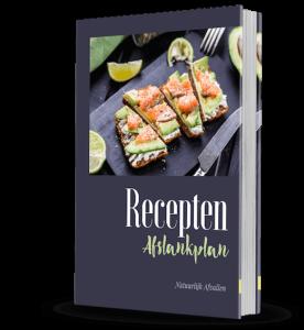 recepten afslankplan