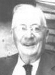 syndroom van McCune-Albright - naamgever Dr Donovan J McCune (1902-1976)