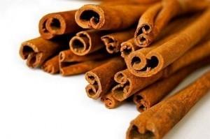 kaneel bevat veel antioxidanten