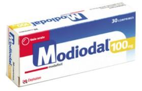 Modiodal (modafinil)