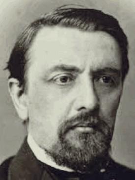 ataxie van Friedreich - naamgever Dr Nikolaus Friedreich (1825-1882)