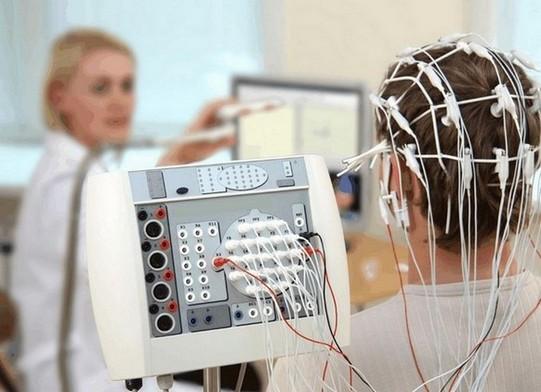 Hashimoto encefalopathie - EEG-onderzoek