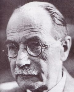complex regionaal pijnsyndroom (CRPS) - Dr Paul Sudeck (1866-1945)