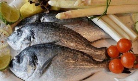 gezondheidsvoordelen van vis eten
