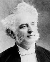 syndroom van Down (trisomie 21) - naamgever Dr John Langdon Down (1828-1896)