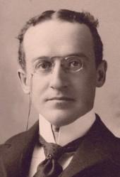 ziekte van Bowen (morbus Bowen) - naamgever Dr John Templeton Bowen (1857-1940)