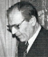 Bazex-syndroom - naamgever Dr André Bazex (1911-1988)