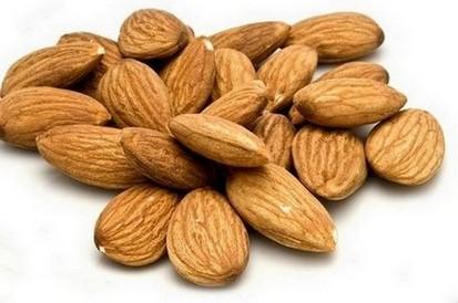 amandelnoten voor dieet