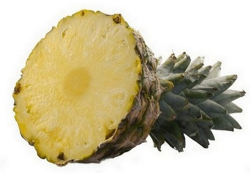 ananas in sportdieet - afbeelding 1