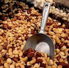 noten voor dieet