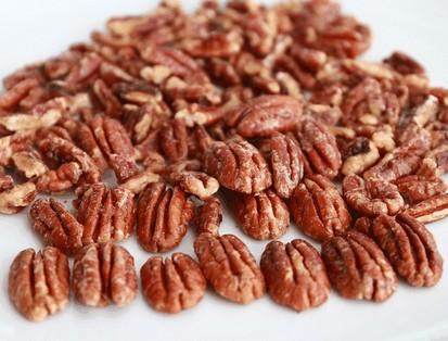 pecannoten voor dieet