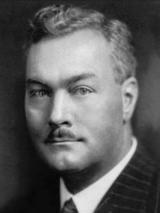 syndroom van Stevens-Johnson - Dr Albert Mason Stevens (1884-1945)
