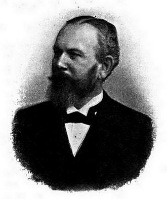 ziekte van Eulenburg (paramyotonia congenita) - naamgever Dr Albert Von Eulenburg