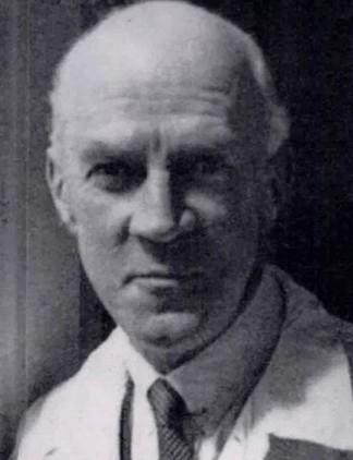 multipele epifysaire dysplasie - voor het eerst beschreven door Dr Harold Arthur Thomas Fairbank (1876-1961)