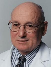 syndroom van Lesch-Nyhan - naamgever Dr Michael Lesch (1939-2008)