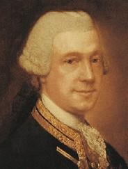 Dr Claudius Amyand (1660-1740) - naamgever van de hernia van Amyand
