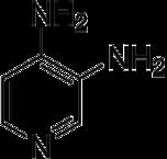amifampridine molecuulstructuur